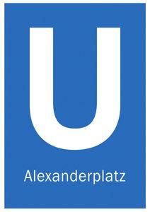 Alexanderplatz  Prints Places & Cities