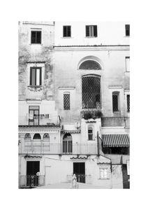 Amalfi 2  Prints Architecture