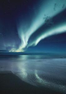 Aurora Borealis  Prints New In