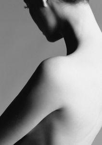 Back Shadow  Prints Photography