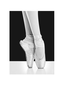 Ballerina  Prints Black & White Photography