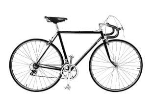 Bike  Prints Black & White Photography