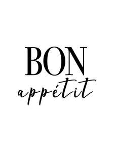Bon Appetit 2  Posters Studio France