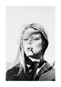 Brigitte Bardot 1  Posters Icons