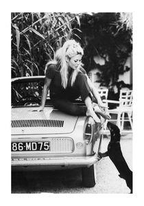 Brigitte Bardot  Prints Bestsellers