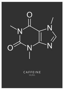 Caffeine  Prints Kitchen
