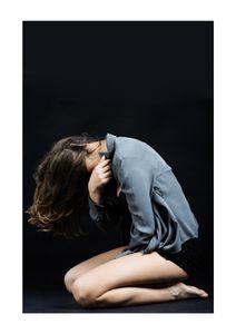 Dance School  Posters Fotokonst