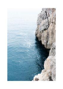 Deep Blue Sea  Prints Nature & Scenery