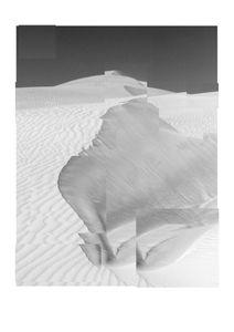 DESERT  Posters Grafiska motiv