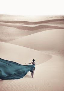 Desert Blue  Prints Bestsellers
