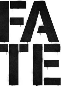 FATE  Prints Typography & Quotes
