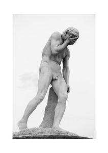 Figures Of Louvre 2  Prints Studio France