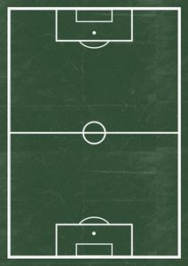 Football  Affiches Designs graphiques