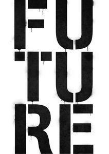 FUTURE  Affiches Affiches de citations