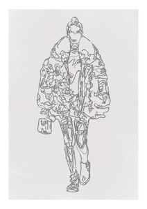 Gigi  Prints Illustrations