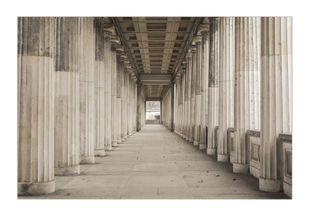 Greek Columns  Prints Photography