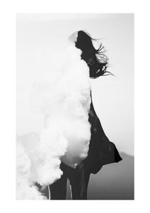 Head In The Clouds  Affiches Photographies