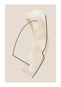Jewellery Abstract 1  Affiches Premium Selection