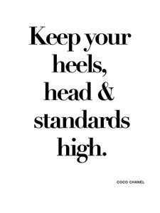 Keep Your High  Prints Typography & Quotes
