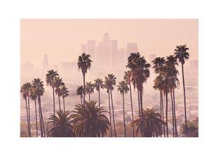 LA Skyline  Prints Photography
