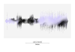 Like A Prayer  Prints Music