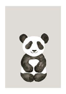 Lil Panda  Posters Posters för barn