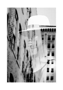 Look  Posters Fotokonst