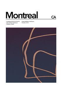 Montreal Abstract  Posters Platser