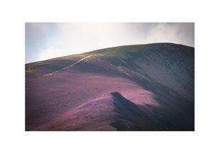 Mountain Majestic  Posters Fotokonst