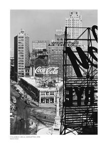 New York In The 40s  Prints Vintage