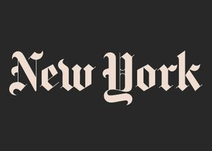New York Times  Prints Typography & Quotes