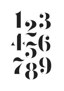 OneTwoEtc  Prints Typography & Quotes