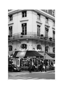 Paris Eve  Affiches Studio France