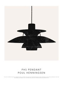 PH5 Pendant  Prints Graphical prints