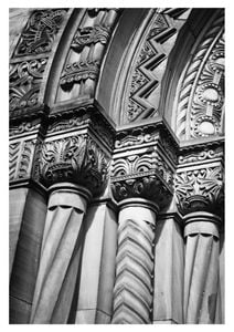 Pillars  Prints Architecture