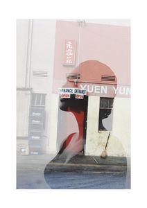 Qveen  Posters Fotokonst
