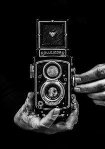 Retro Camera  Prints Bestsellers