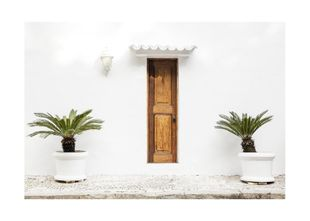 Rio Door  Prints Photography