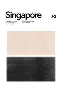 Singapore Abstract  Posters Platser