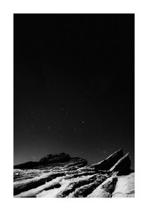 Starry Night  Affiches Photographies