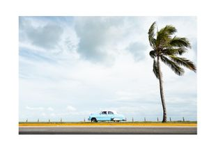 The Cuban  Affiches Photographies