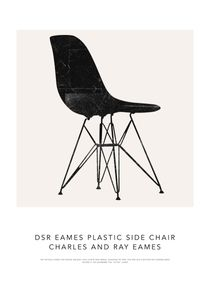 The Eames Chair  Posters Nyheter