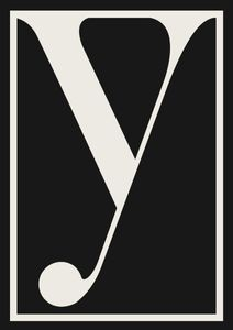 The Letter Y  Prints Typography & Quotes