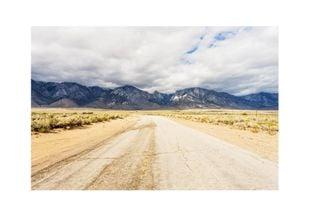 Valley Horizon  Prints American Scenes