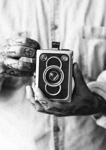Vintage Camera  Prints Bestsellers