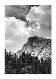 Yosemite  Prints Black & White Photography