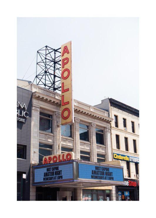 Apollo Harlem