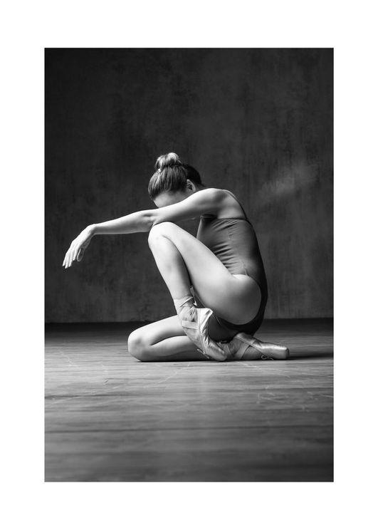 Ballet Lesson 1