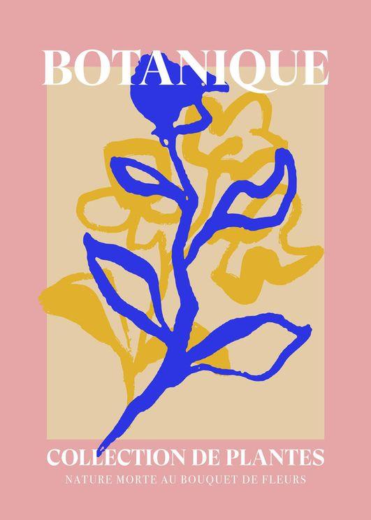 Botanique No. 1