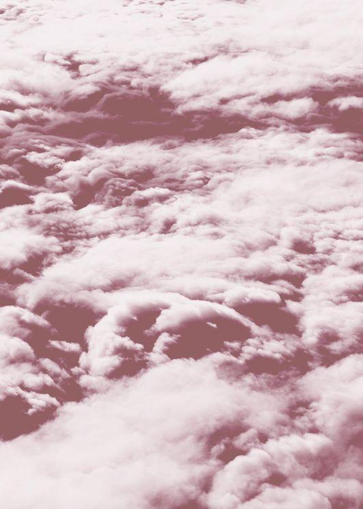 Bubblegum Clouds